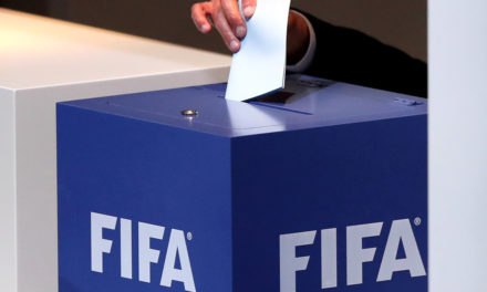 FIFA Passes Reform Package In Bid To Shake Off Scandals