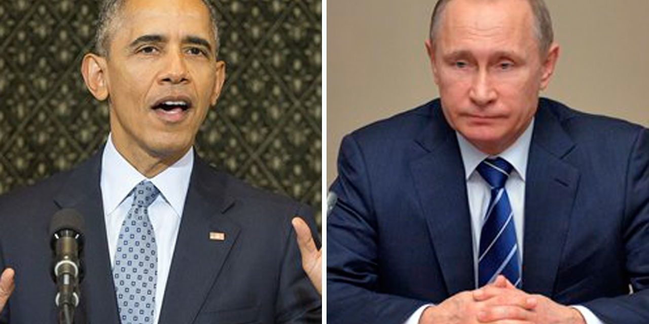 Putin, Obama settle on closer collaboration over Syria|Fox News