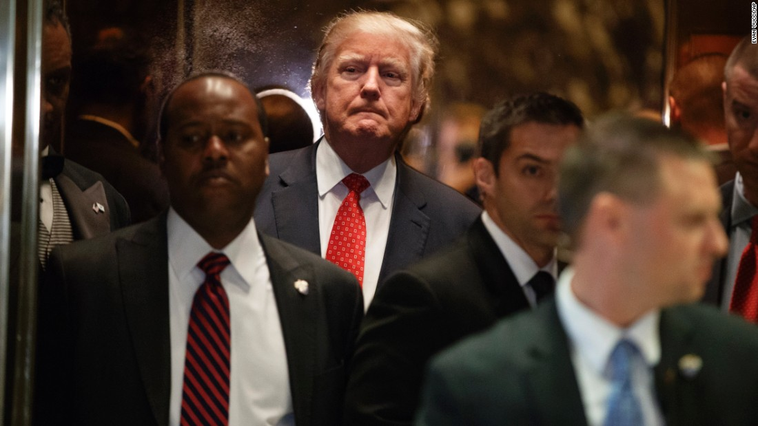 Trump: 'I assume it was Russia'