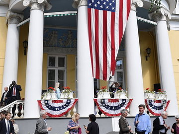 Russia praised United States on Independence Day – Lavrov – News.Az