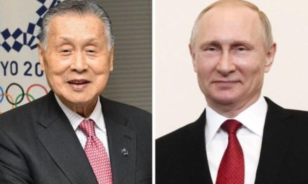 Former Prime Minister Mori intends to go over participation, isle concern with Putin throughout go to – The Japan Times