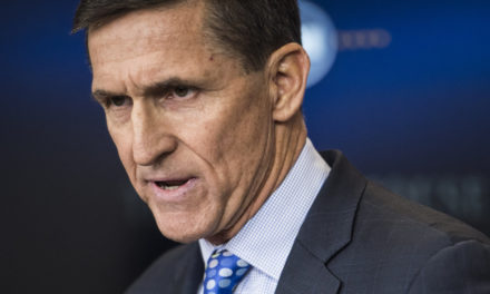 Report: Examiners Dig Deeper Into Michael Flynn's Ties To Russia
