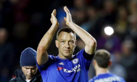 John Terry to leave Chelsea as one of the club's most difficult and also finest