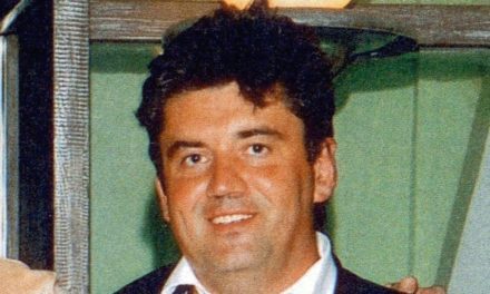Alexander Perepilichny: Police 'have responsibility to maintain files secret' – BBC News