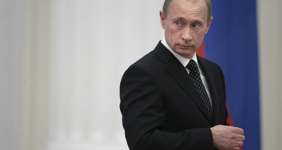 Putin validates Russia is inevitably distinguishes Paris environment offer – New York Post