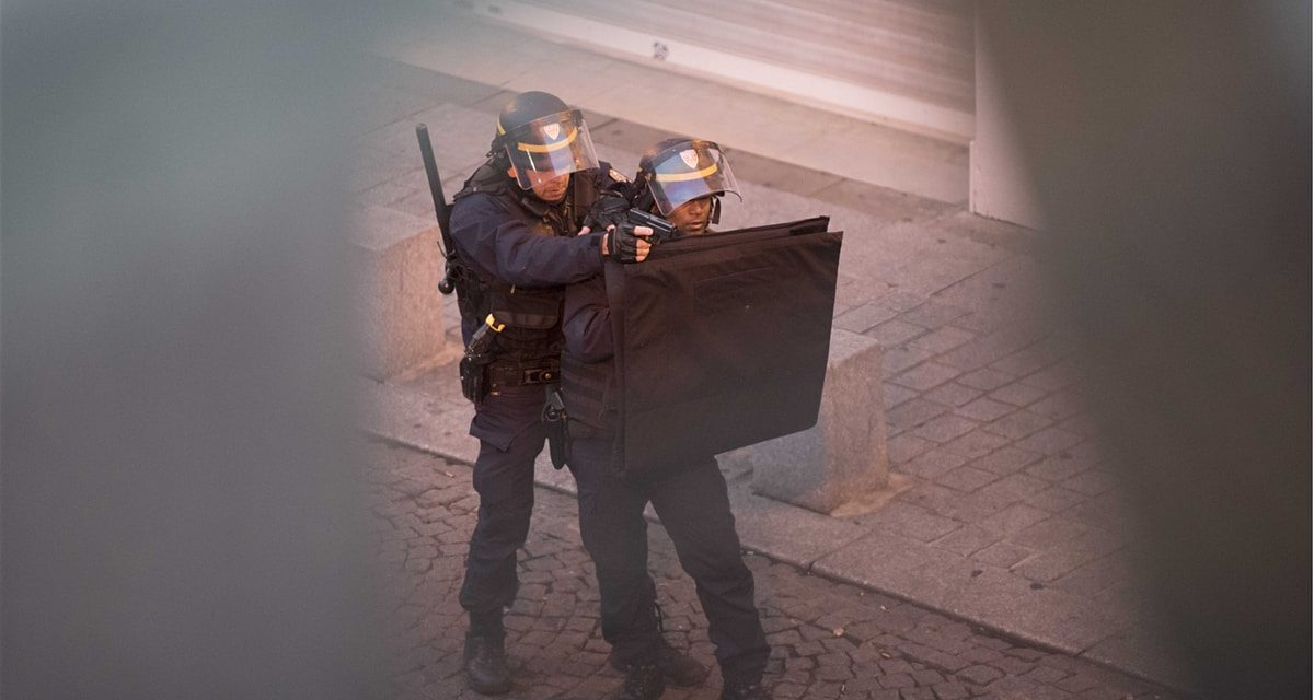 Paris strikes: forensic specialists look for to recognize raid bodies