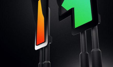 A Newfangled Traffic Light Built for People <em> as well as </em> Robots