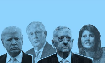 Where Donald Trump's views differ — and align — with his nominees on global issues