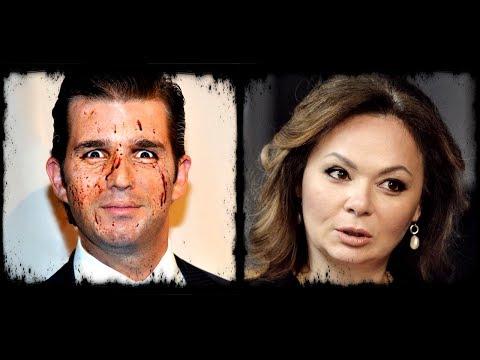 Reunio ́n entre Donald TrumpJr y Abogada del Kremlin revela Colusio ́n disadvantage Rusia