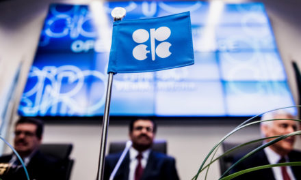 OPEC Splits Prevent Deal With Other Producers to Curb Supply