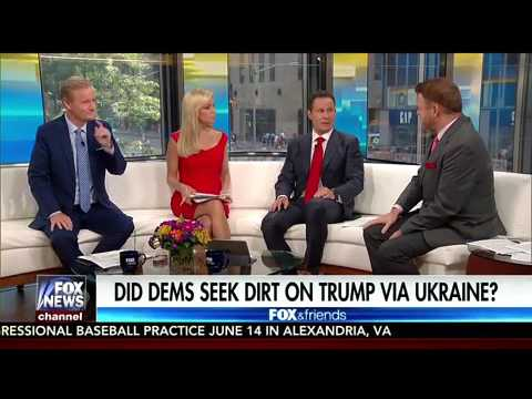Fox News Guest: Dems Think Russian Lawyer is some 'CrackKremlin Honeytrap'