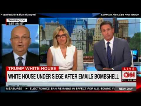 Gen Michael Hayden, previous CIA Director on Kremlin 'NO SINGLE FACT' Proving Russian Interference