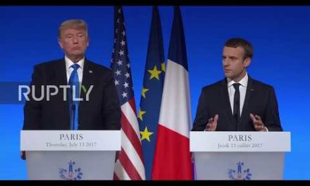France: Macron emphasizes relevance of maintaining straight call with Putin