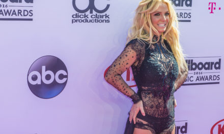 Russian Hackers Have Gone After Britney Spears