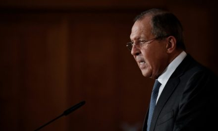 Lavrov claims Russia, United States will certainly make certain Israeli passions thought about in Syria talks – i2 4NEWS