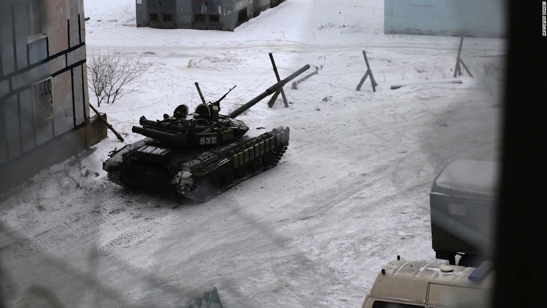 Ukraine ceasefire: No indicator of tools withdrawal, authorities states