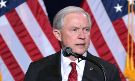 Jeff Sessions promises to opposed anti-trans despise criminal activities– yet uses obsolete classification to do so