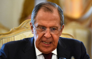 Lavrov: US Preconditions to Return Russian Property Is' Robbery' – Antiwar.com