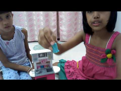 Barbie kitchen area established by Kremlin and also Sudipa
