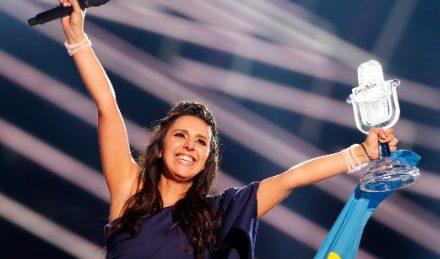 Ukraine's Eurovision KO displays that artwork follows aggression