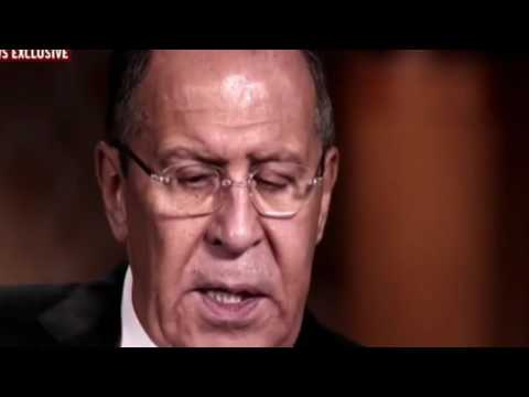 Russian Foreign Minister Suggests More Undisclosed Trump-PutinMeetings