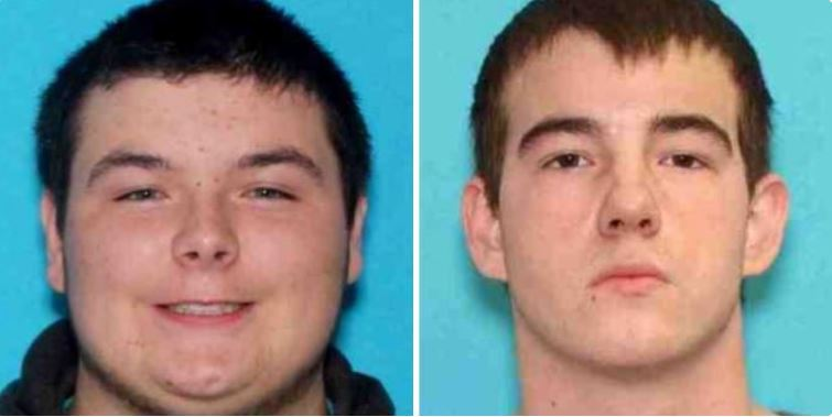 Catch: Teens desired in Idaho murder of Pullman guy, Moscow carjacking– jailed in Washington – Q1 3 FOX