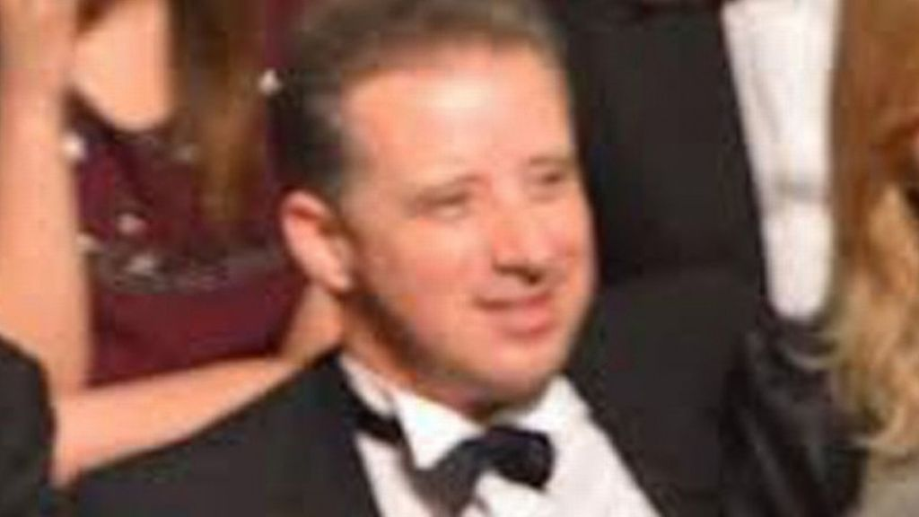 Ex- MI6 police officer Christopher Steele in concealing after Trump file – BBC News
