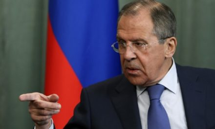 Lavrov states United States proceeds assistance to some resistance squads in Syria – APA