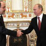 Iraqi VP Maliki on main see to Moscow, set up to satisfy President Putin – Rudaw