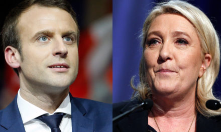 France Must Not Underestimate Le Pen In The Final Race