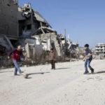 Syria's Ceasefire RisksRuin Here's Why