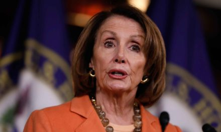 Nancy Pelosi: 'SeanSpicer need to be terminated'