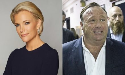 Scooped by Alex Jones? In foWars host launches pre-interview recordings with Megyn Kelly