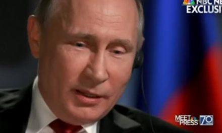 Love Russia, dislike Putin – Baltimore Sun