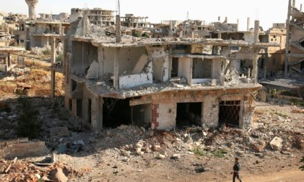 UNITED STATE-BrokeredCeasefire in Syria Takes Effect