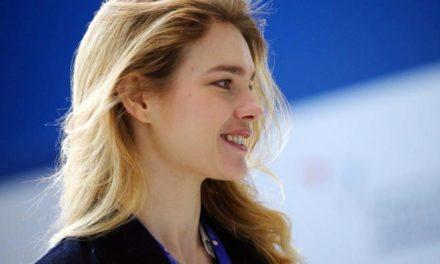 Natalia Vodianova's Moscow – CNBC