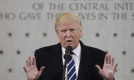 CIA not equipping anti-Assadrebels, Washington Post records