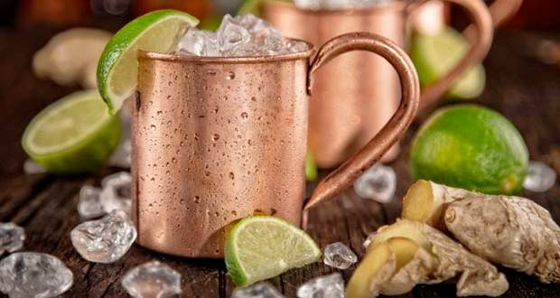 History of Moscow Mule Cocktail: How Vodka Met Ginger Beer – NDTV
