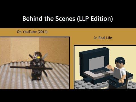Kremlin Muzik -BehindThe Scenes (LLP Edition)