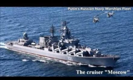 News Weapons Of War – Putin's Russian Navy Warships Fleet 2o16/ 2o17