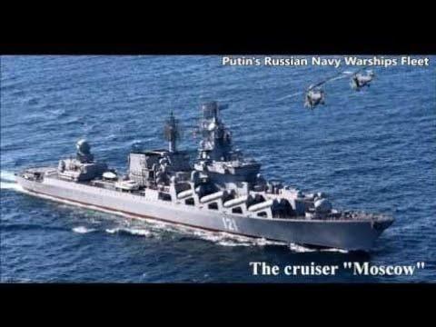 News Weapons Of War – Putin's Russian Navy Warships Fleet 2o16/ 2o17