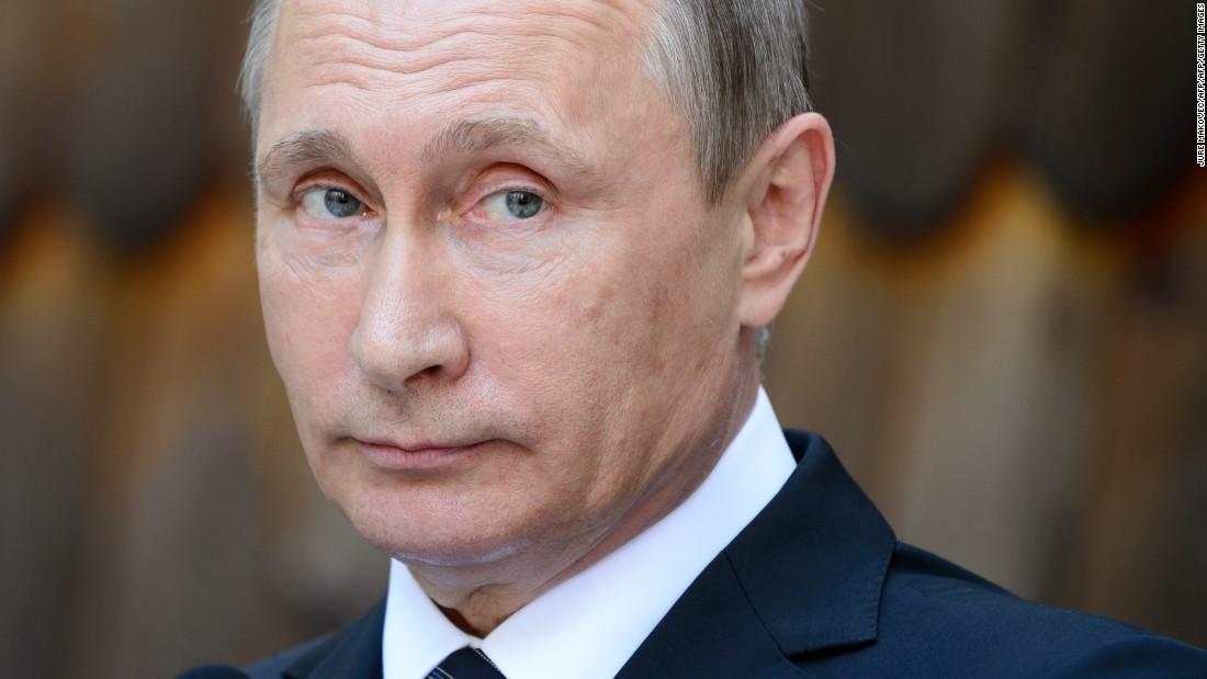 The just language Putin recognizes on Syria