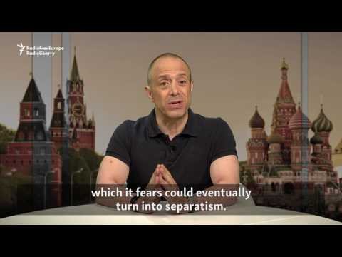 The Daily Vertical: The Kremlin's Ingermanland-Phobia