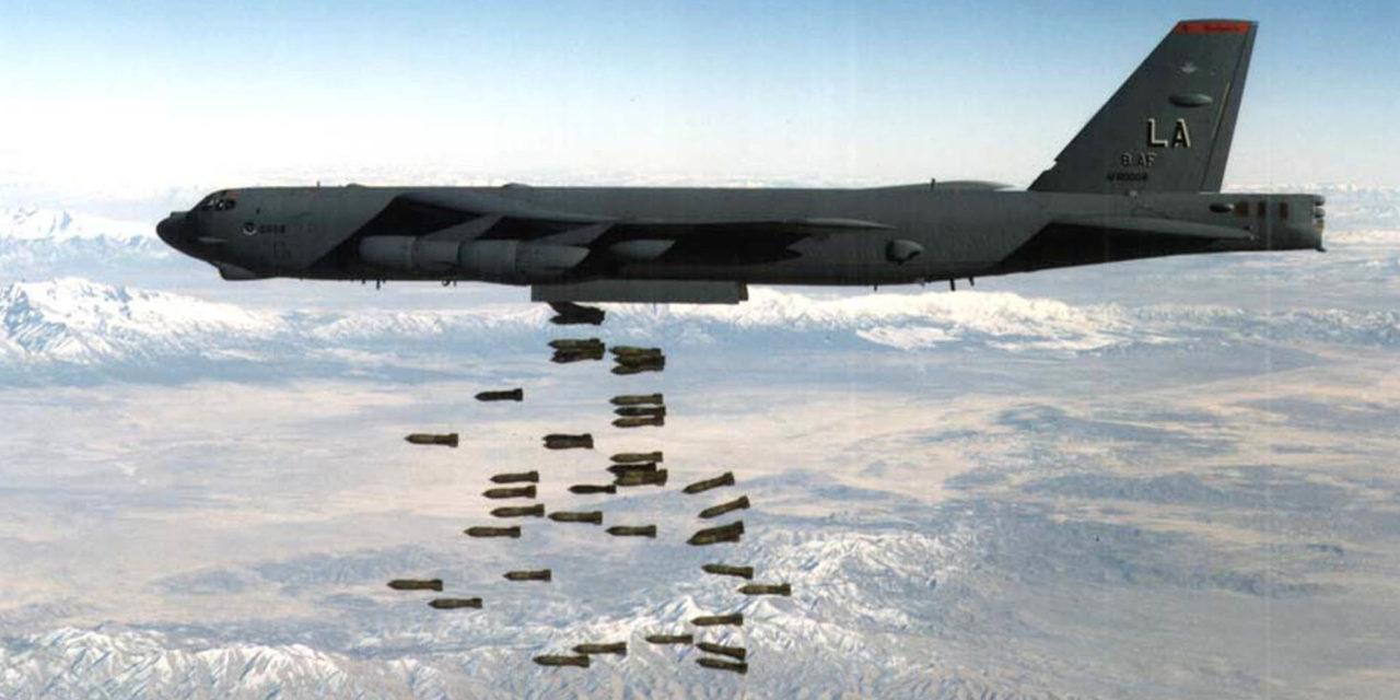 The Pentagon's Potlatch