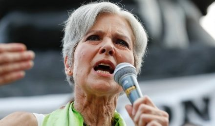 Jill Stein: 'Noinquiry' Julian Assange is a hero