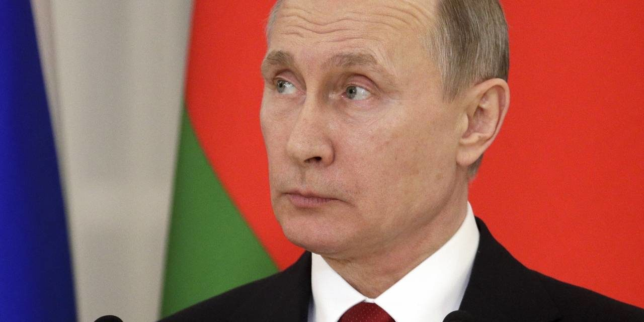 According to the close friend of a killed Russian guard dog, Putin is just one of the wealthiest males worldwide – Salon