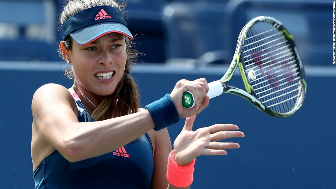 Ana Ivanovic reveals retired life from professional tennis