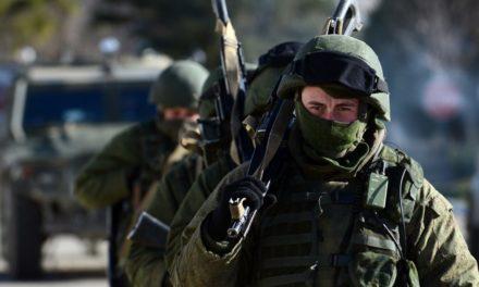 Russia: 'We're not returning our region' Crimea to Ukraine