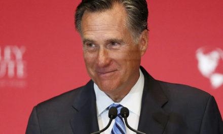 Donald Trump Considering Mitt Romney For Secretary Of State: Report