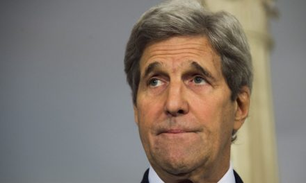 John Kerry Calls Islamic State's Atrocities Genocide